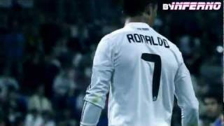 Cristiano Ronaldo - Won't Back Down 2010/2011 By Inferno131