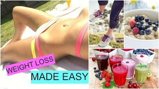 28 DAY FAT SHRED LOSE 14lbs!! How to lose weight at home no gym needed! Nutrition and Fitness