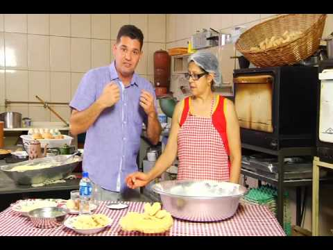 Aprenda a preparar o biscoito de pipoca