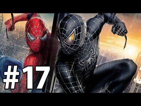 Spider-Man 3 The Game - PC Walkthrough Gameplay Part 17 - Eddie Brock (în română)