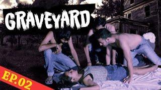 GRAVEYARD | Crime Diaries Episode 2 |  True Crime Stories | Shocking True Crime Story