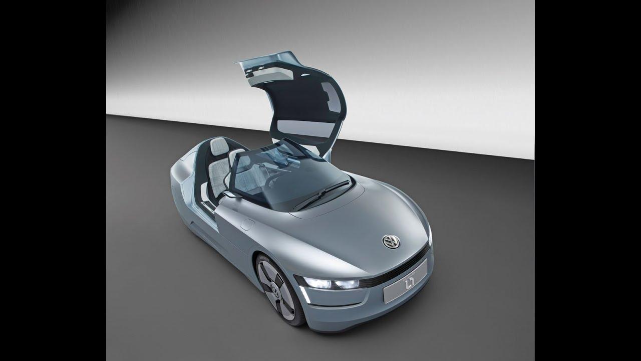 Volkswagen L1 - YouTube