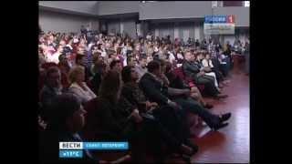 Смотреть видео Россия Санкт-Петербург