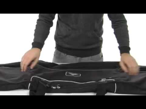 bf40e4ab854 High Sierra Deluxe Snowboard Bag SKU  8068121 - YouTube