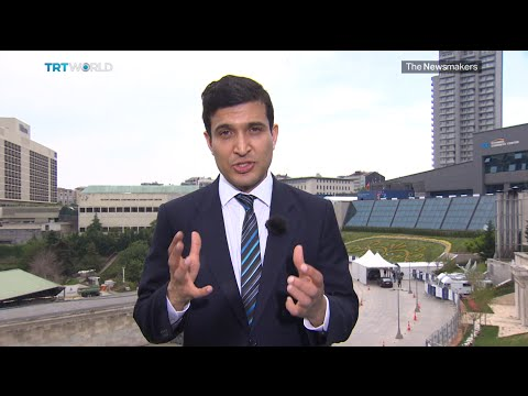 The Newsmakers at the World Humanitarian Summit