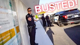 BEST COP PRANK GONE WRONG *NEVER DO THIS!!!*