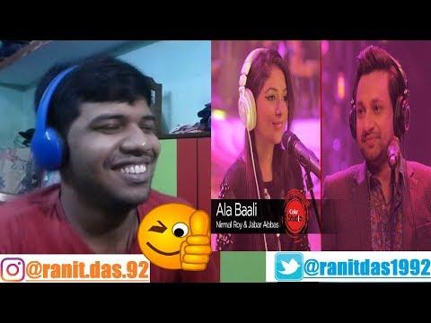 Ala Baali|Nirmal Roy & Jabar Abbas|Episode...