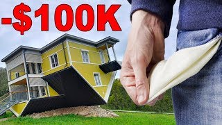 How NOT to Invest In Real Estate!!