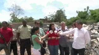 Procedimiento en Chatarrera de Brión