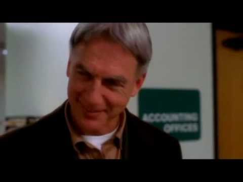 Mark Harmon as Agent Gibbs NCIS