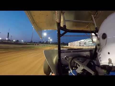 Selinsgrove Speedway Vintage sprints 2018