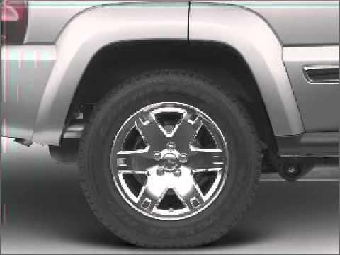 2007 Jeep Liberty - HAMILTON SQUARE NJ