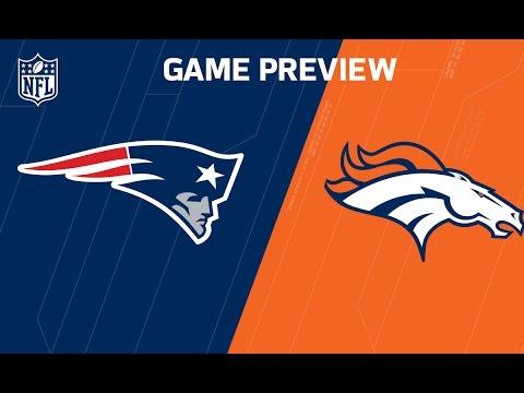 Patriots vs. Broncos  Tom Brady vs. Von Miller  Move the Sticks  NFL Week 15 Previews