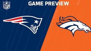 Patriots vs. Broncos | Tom Brady vs. Von Miller | Move the Sticks | NFL Week 15 Previews