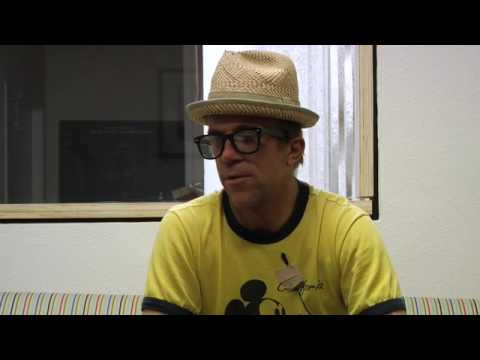Jake Phelps on the Crail Couch, part 1.