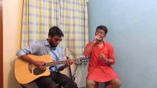 Mon Matal Sanjh Sakal || (Acoustic Cover) || Mukesh