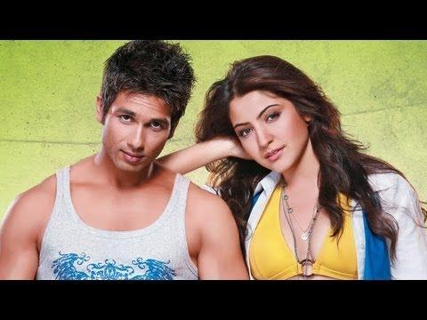 Ayaashi Song | Badmaash Company | Shahid Kapoor | Anushka Sharma | KK