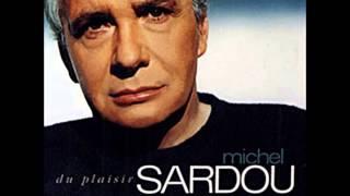 Michel Sardou - Le livre du temps - Album Plaisir - parole