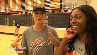 Student-Athlete Advisory Committee:  Ready.... Set..... DODGEBALL!!!