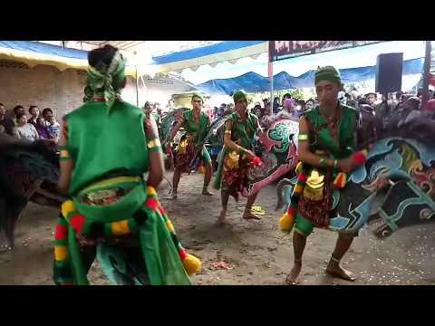 Jathilan Satrio Kuda Jingkrak feat PMS full
