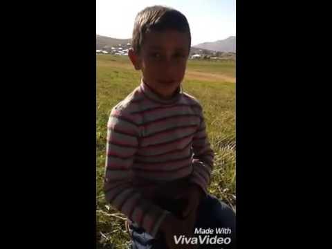 Oy Delal Çocuk Bitlis