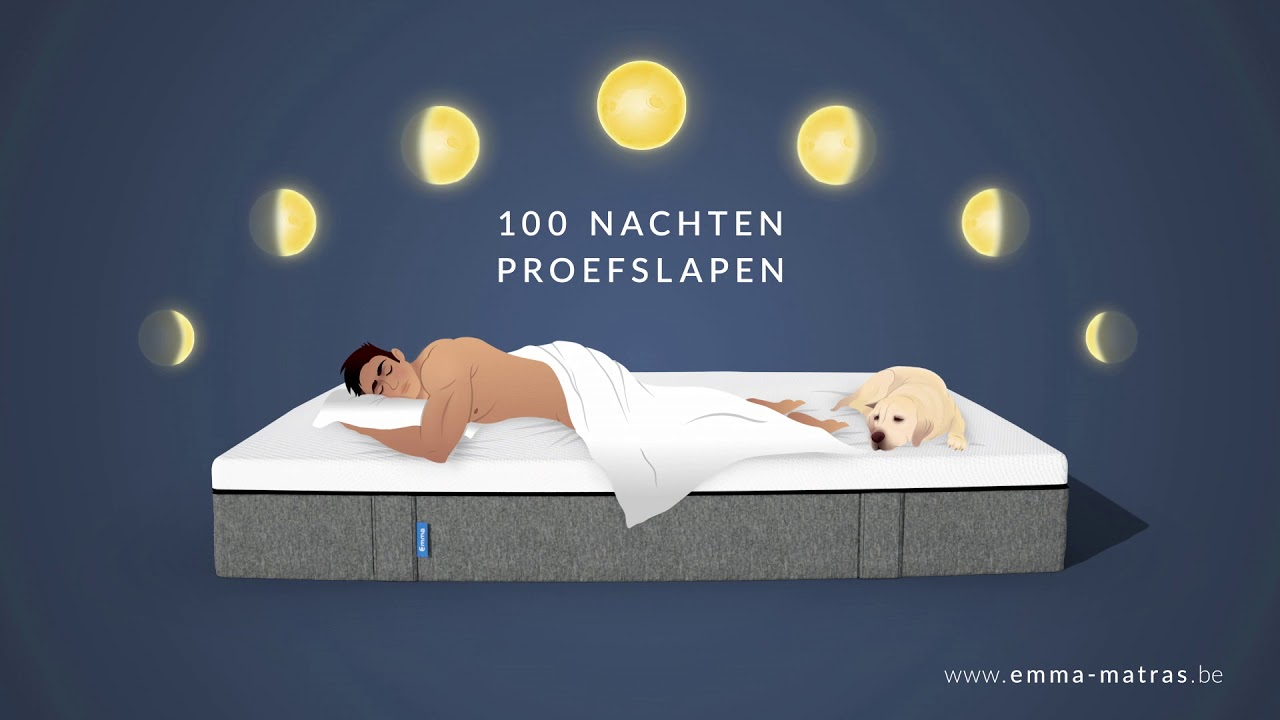 Emma Het Matras : Review emma matras getest