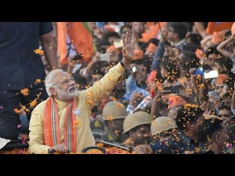 BJP Celebration Winning | UP Elections | Narendra Modi | Akhilesh Yadav | Rahul Gandhi | Mayawati