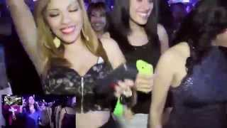 CUMBIA TRIBAL MIX 2014 [3BALLING] [[DenonDj ft. Dj Jstar]]