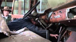 Pt 2, 1957 Chevy 5400 Low Cab Forward Rescue