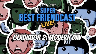 "Friendcast Clips: ""Gladiator 2: Modern Day!"""