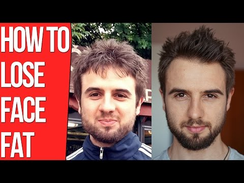 How To Lose Face Fat (The Real Truth)