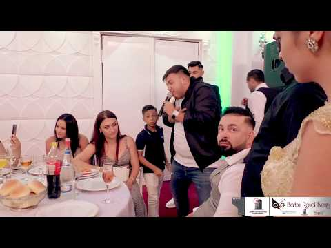 Leo de la Kuweit - Stop! Pana la mama mea (Botez Antonia-Dan) By Barbu Events