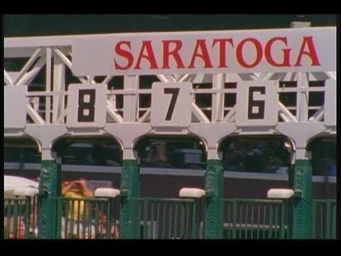 Saratoga - Opening Day 2013 - Full Race Card