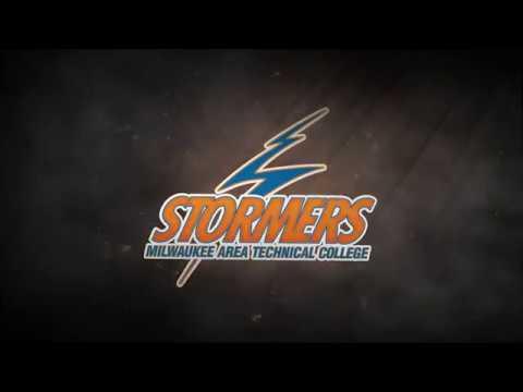 Milwaukee Area Technical College Athletics (2017-2018 Men's Basketball Season Highlights)