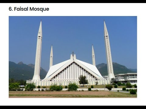 Top 10 Biggest Mosques In The World.