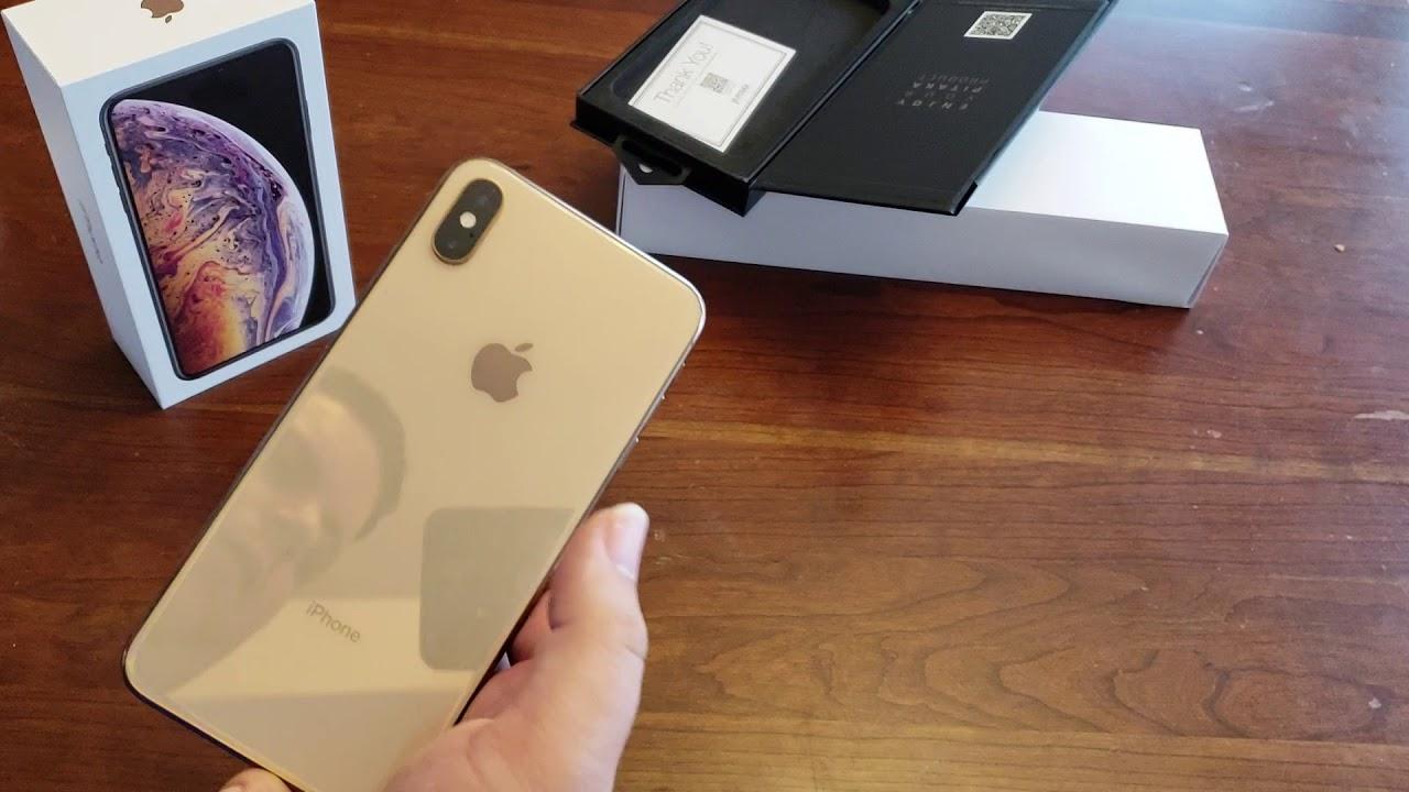 pitaka iphone xs max case