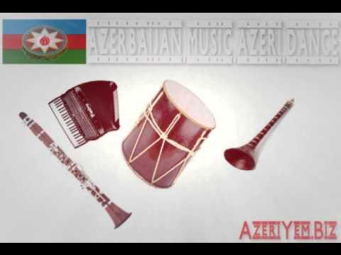 Azeri Dance Music Dashli Qala / Shaxov Shuxov