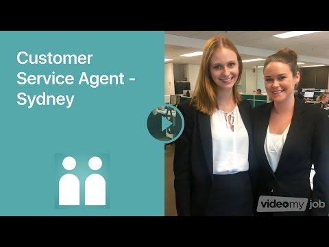Customer Service Agent - Sydney