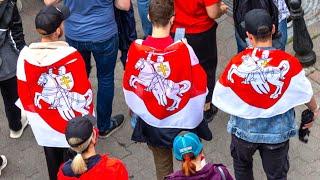 Беларусь. Протесты   27.09.20