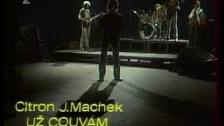 CITRON - Už couvám (1982)