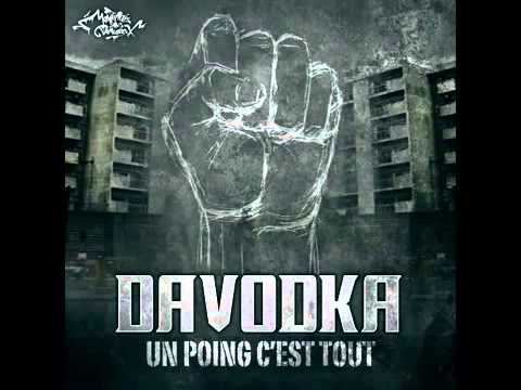 Youtube: Davodka  un poing c'est tout  album complet