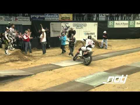 FMX - double backflip - Scott Murray
