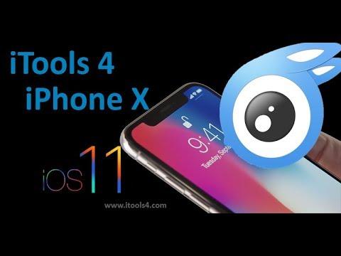 Download iTools 4 3 6 6 Crack + License Key