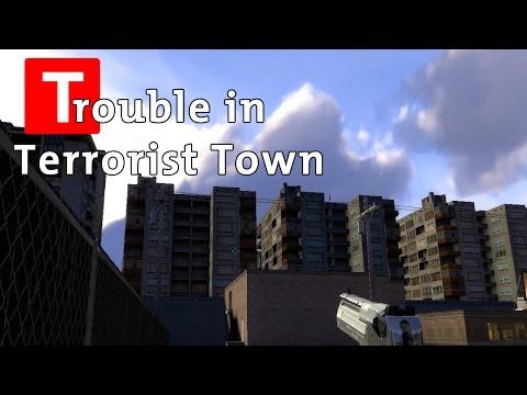 Das verbotene Item! ★ Trouble in Terrorist Town ★ Let's Play Garry's Mod TTT | DerNephias