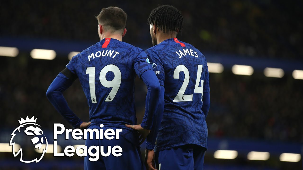 'It Was Very Special' - Chelsea Star Reece James Reflects on ...
