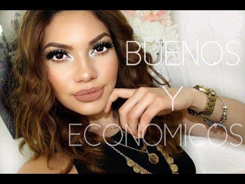 MIS PRODUCTOS FAVORITOS ECONOMICOS | DE FARMACIA!