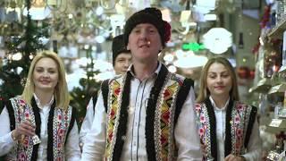 С Новым годом, Молдова!