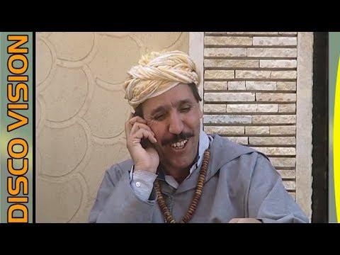 film tachlhit lhaj izwi volume1: الفلم الامازيغي الحاج ازوي motarjam