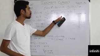 Regula Falsi Method - Secret tips & tricks - |Numerical Method| - Tutorial - 15