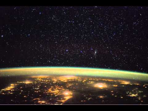 NASA- Stars over the Southern United States